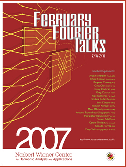 FFT 2007 Poster