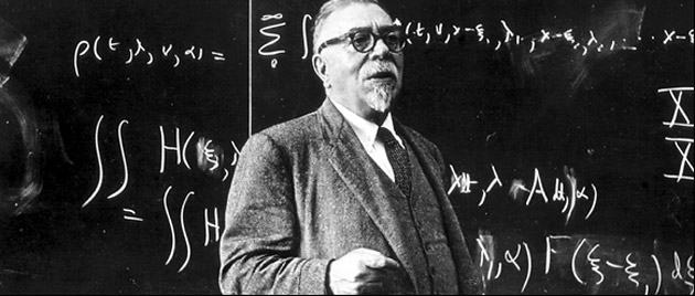 an overview of the opening of norbert wieners address on cybernetics 'god & golem, inc' by norbert wiener is founding wiener's quest for looking in to where and how cybernetics and gives an overview of what he feels the.